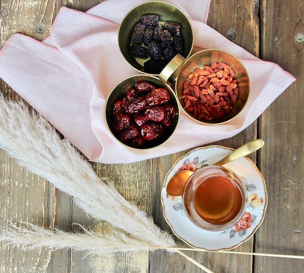 Herbal Tea Pre + Postnatal 240g