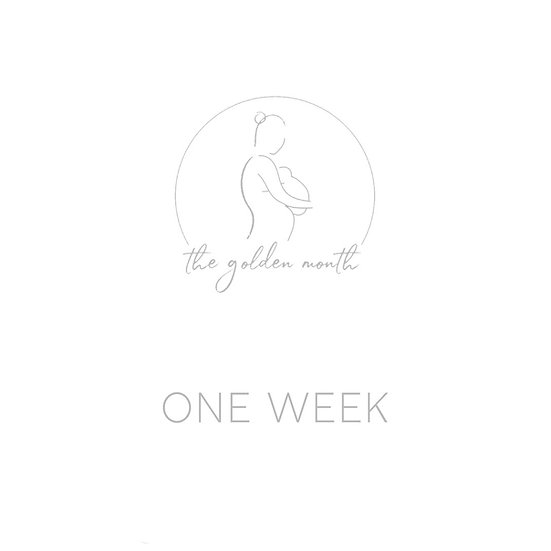 One Week Care Bundle