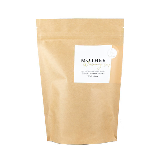 Mother Warming Soup 35g