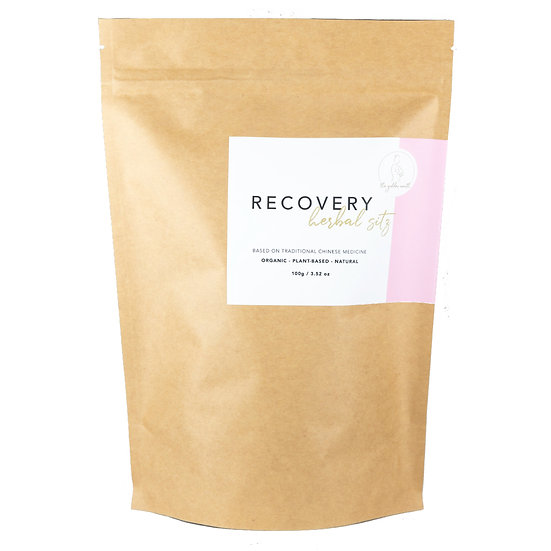 Recovery Herbal Sitz 100g