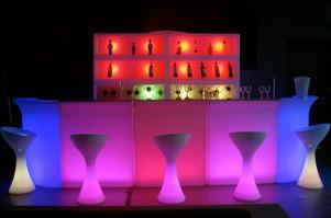 LED Long Bar #5