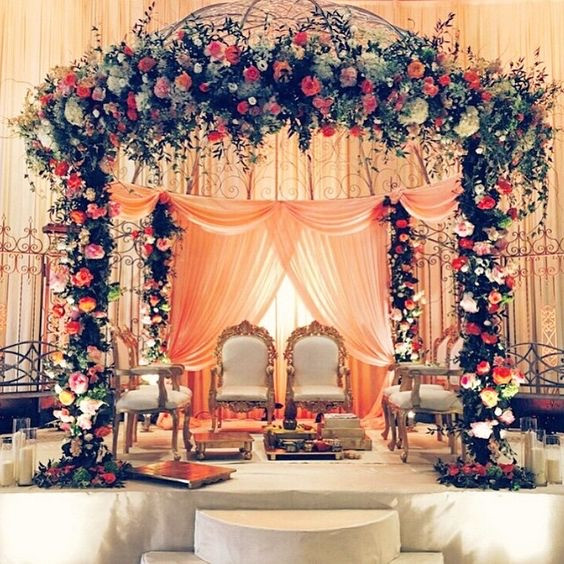 Lets make your wedding grand