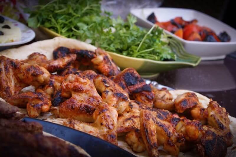 best caterers in Dubai UAE