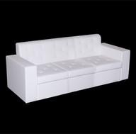 Stylish 3 Seater Sofa