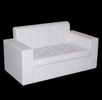 Stylish 2 Seater Sofa