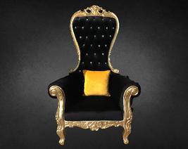 Stylish King Chair