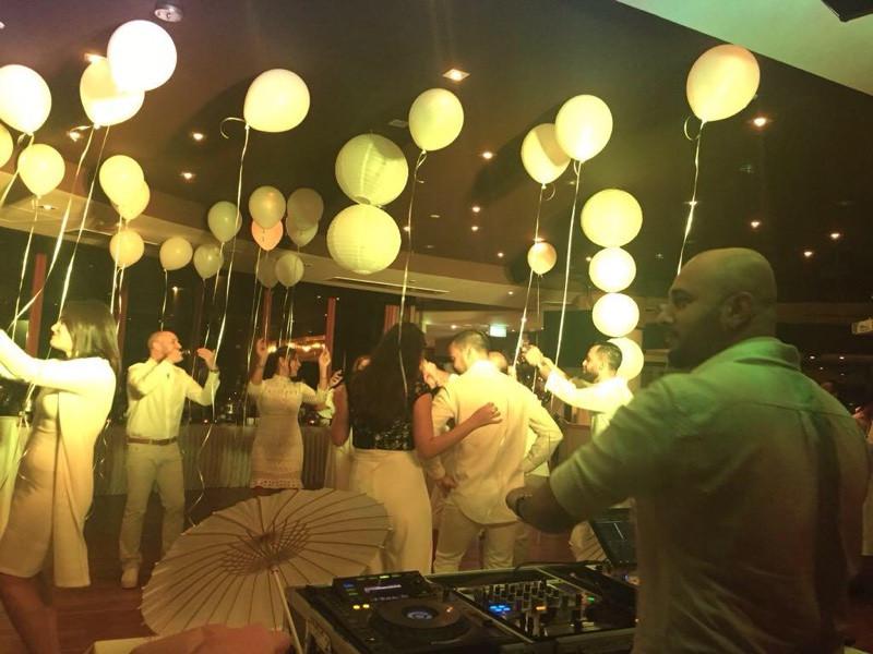 DJ for events in Dubai UAE