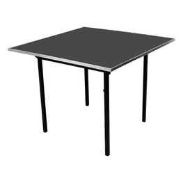 Square Table 48 by 48 inches