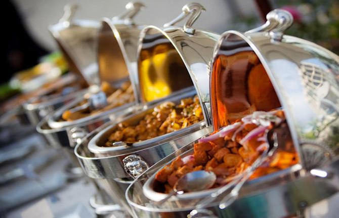 Real mouth watering Bar-B-Q in Dubai, UAE