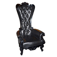 Stylish Queen Chair