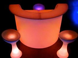 LED Semi Circle Bar #2