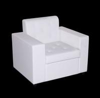 Stylish 1 Seater Sofa
