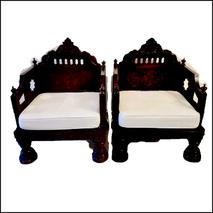 Antique 1 Seater