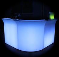 LED Curved Bar #3