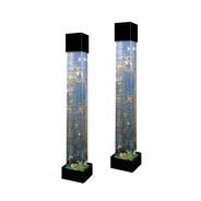 Tall Fish Aquarium