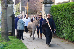 Easter Procession 2019