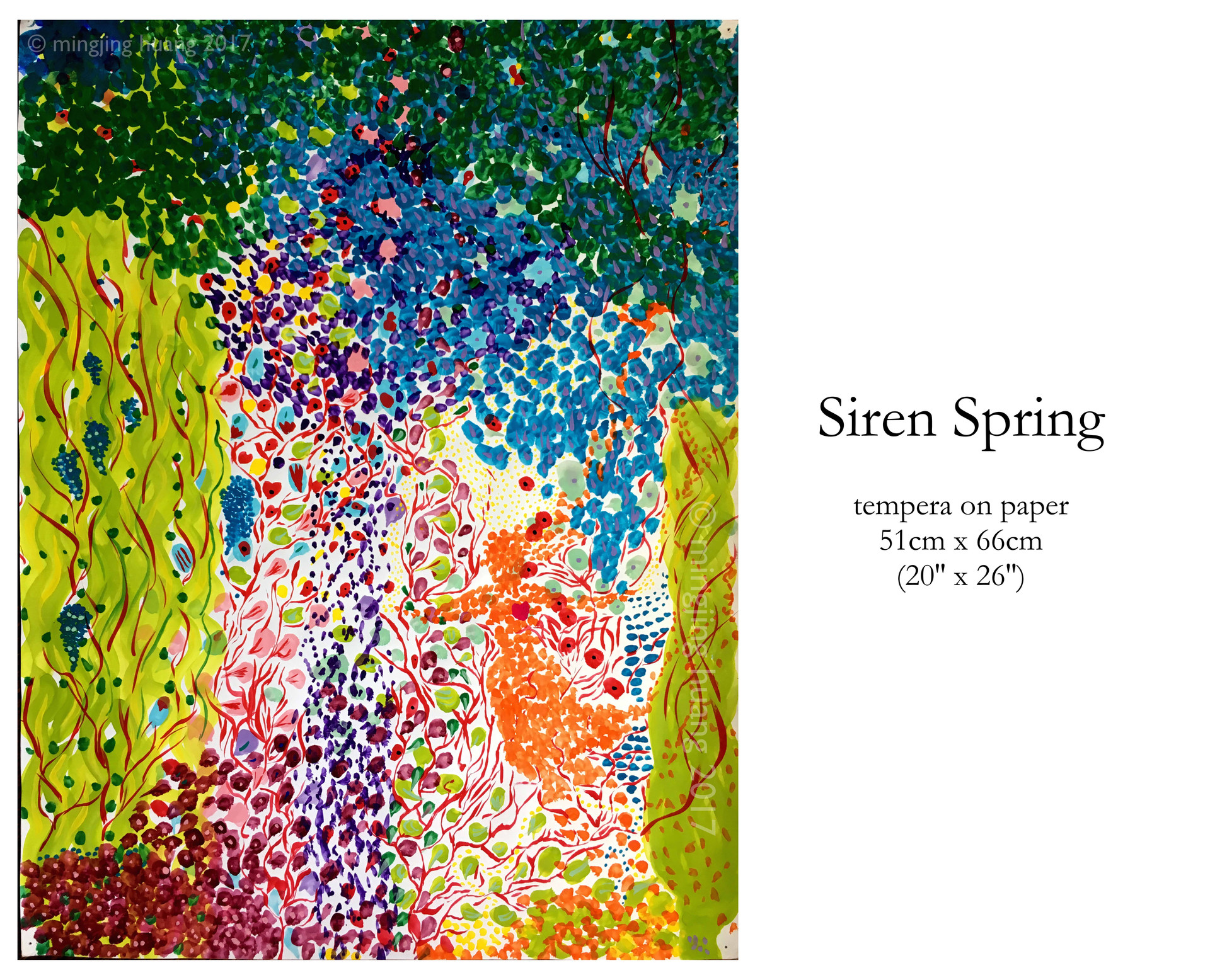 Siren Spring