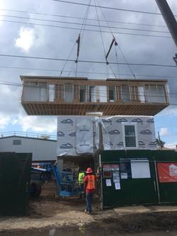 Modular Home on Staten Island
