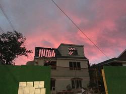 Day 2 of Demolition