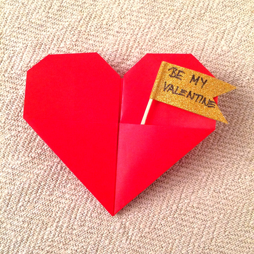 Origamistammtisch Februar
