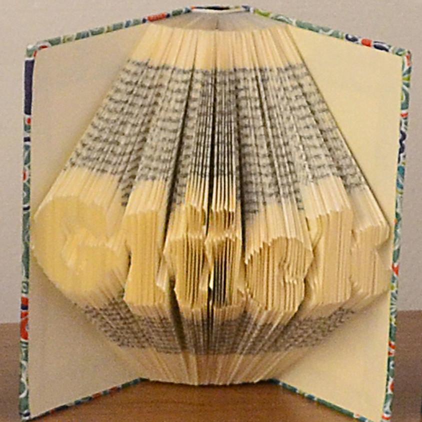 Bücherfalttag