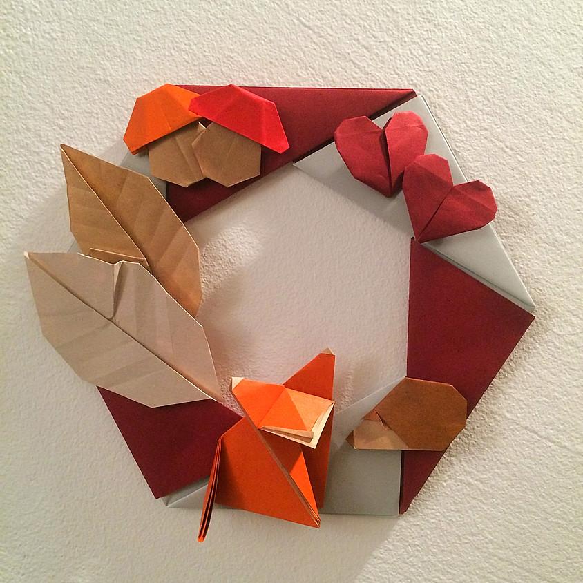Origamistammtisch November