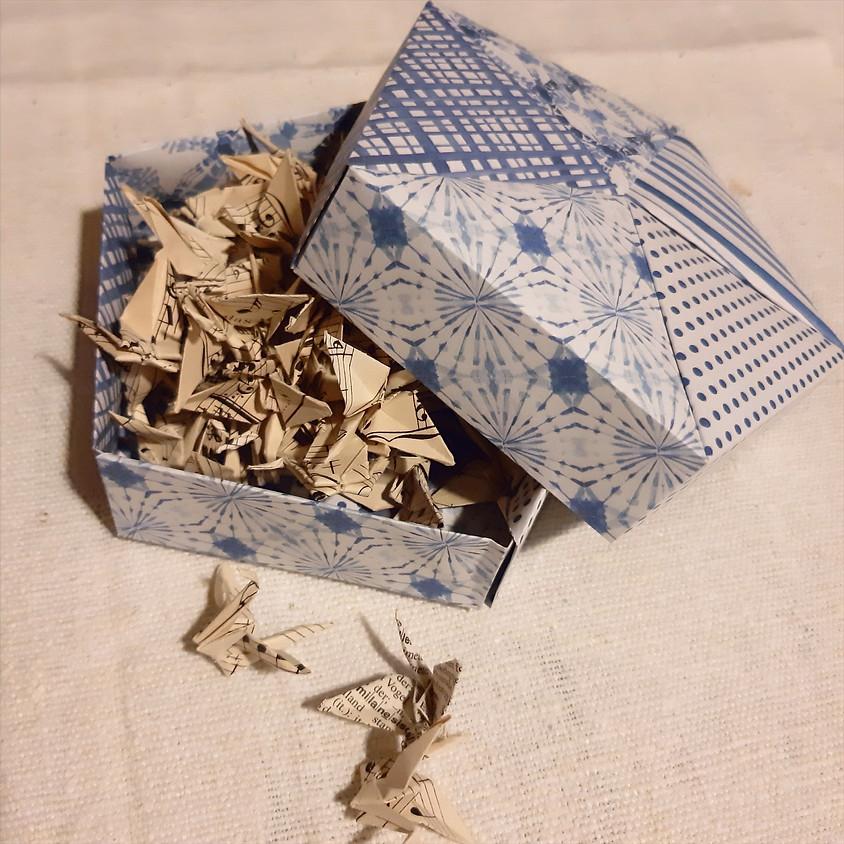 Origamistammtisch März