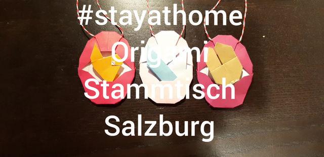 #stayathome Segelboot