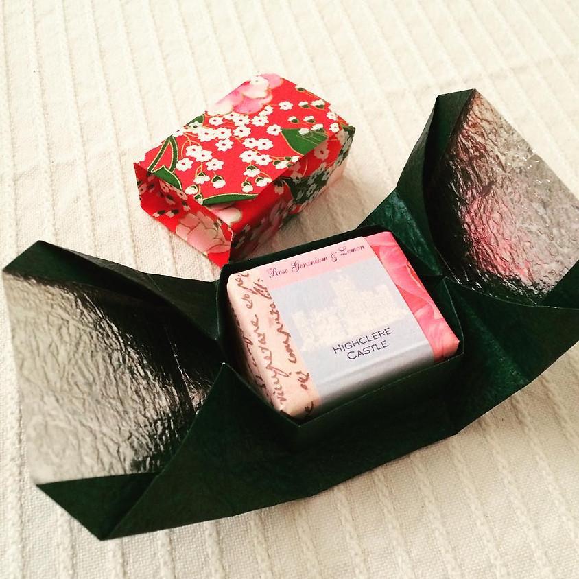 Origamistammtisch Dezember