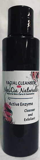 Active Enzyme Facial Cleanser