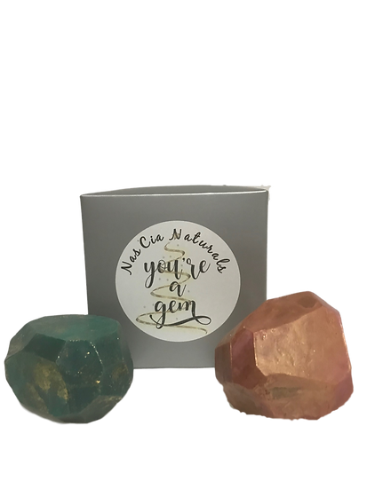 Small Soap Gift Set (Set of 2)