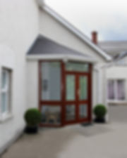 Faughan Motel - Derry | Londonderry Hotels - Entrance Picture