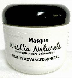Vitality Advanced Mineral Masque