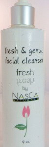 Fresh & Gentle Cleanser