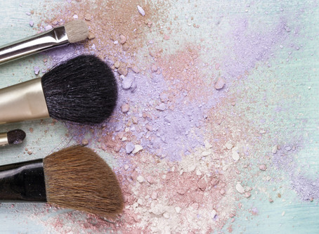 Why Use Mineral Make-up?
