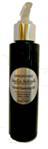Love My Face Cleansing Oil