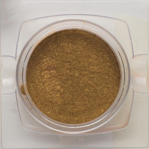 Spun Gold Loose Mineral Eye Shadow