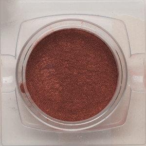 Savvy Saffron Loose Mineral Eye Shadow