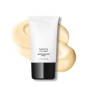 Brightening CC Cream SPF 20