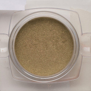 Gold Loose Mineral Eye Shadow