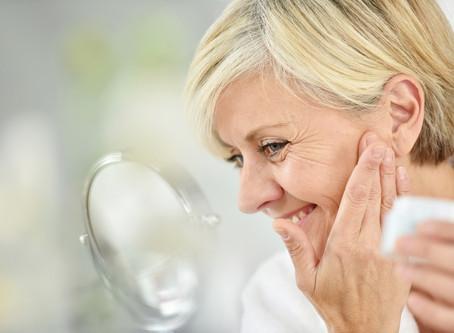 Pampering Mature Skin