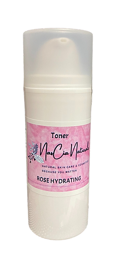 Rose Hydrating Toner