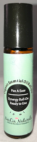 Pan A Ease Essential Oil Roll-On