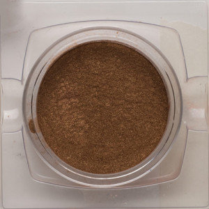 Bronze Loose Mineral Eye Shadow