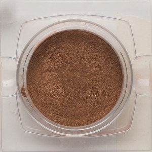 Copper Loose Mineral Eye Shadow