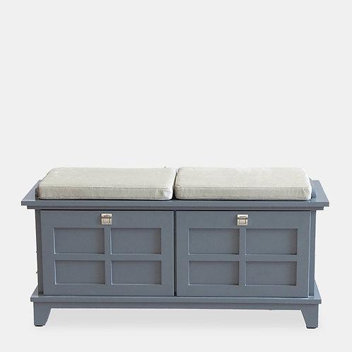 REZ Storage Bench (Gray)