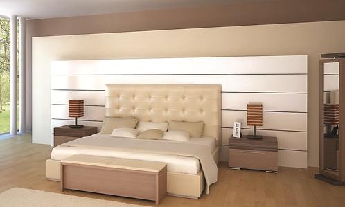 Trezza Bedroom Set