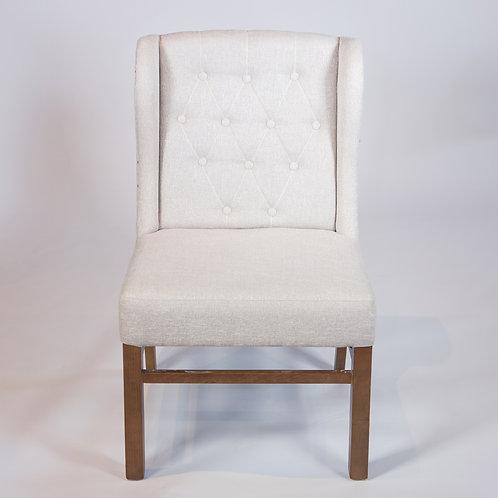 Cavali Chair (Brown Frame)