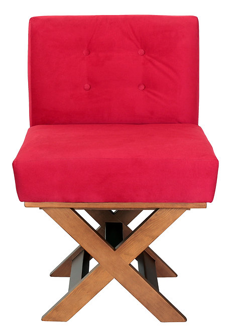 Iks Chair- Simplicity Red
