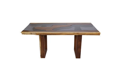 Live Edge Dining Table 2